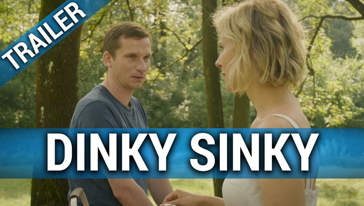 Dinky Sinky - Trailer Poster