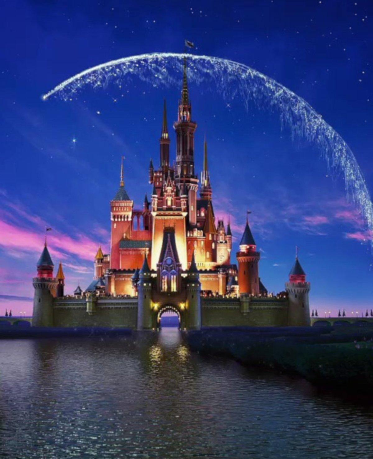 Disney & Disney+ - cover