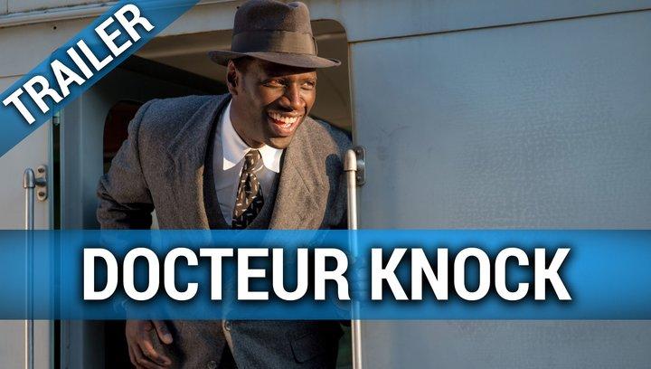 Docteur Knock - Ein Arzt mit gewissen Nebenwirkungen - Trailer Poster