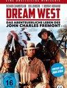 Dream West - Das abenteuerliche Leben des John Charles Fremont Poster