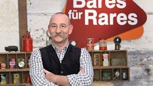 """""""Bares für Rares"""": Falscher """"Trödelprinz"""" zockt Senioren ab"""