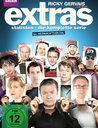 Extras: Statisten - Die komplette Serie, inkl. Weihnachtsspecial Poster