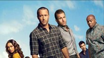 """Hawaii-Five-0"" Staffel 8: Erste Bilder"