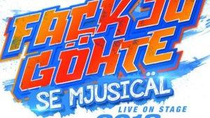 """Fack ju Göhte"" — Das Musical: Termine, Infos & Tickets"
