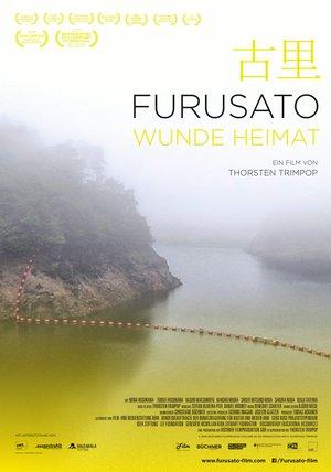 Furusato - Wunde Heimat Poster