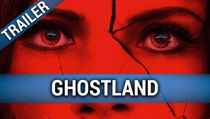 Ghostland - Teaser Poster