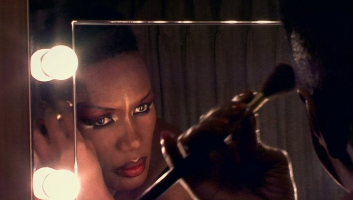 Grace Jones: Bloodlight and Bami - Trailer Deutsch Poster