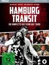 Hamburg Transit - Die komplette Kultserie Poster