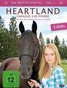 Heartland - Paradies für Pferde: Die dritte Staffel, Teil 1 Poster