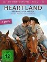 Heartland - Paradies für Pferde: Die dritte Staffel, Teil 2 Poster