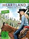Heartland - Paradies für Pferde: Die fünfte Staffel, Teil 2 (3 Discs) Poster