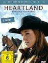 Heartland - Paradies für Pferde: Die vierte Staffel, Teil 1 (3 Discs) Poster
