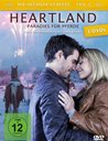 Heartland - Paradies für Pferde, Staffel 6.2 (3 Discs) Poster