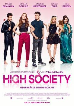 High Society - Gegensätze ziehen sich an