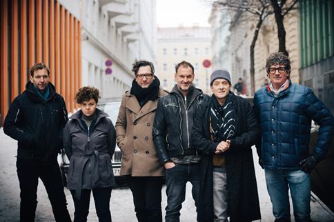 Drehstart für ORF/RTL-Crime-Koproduktion