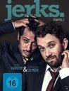jerks. - Staffel 1 Poster