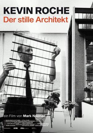 Kevin Roche - Der stille Architekt Poster