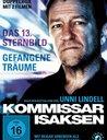Kommissar Isaksen - Das 13. Sternbild / Gefangene Träume (2 DVDs) Poster
