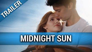 Midnight Sun - Alles für dich Trailer