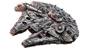Lego Star Wars 75192 Millennium Falcon: Preis steigt in ungeahnte Höhen