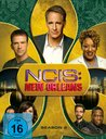 NCIS: New Orleans - Season 2 Poster
