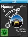 Nummer 6 - The Prisoner (4 Blu-rays + 1 DVD) Poster
