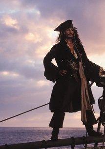 Pirates of the Caribbean I-IV