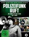 Polizeifunk ruft - Die komplette Kultserie Poster
