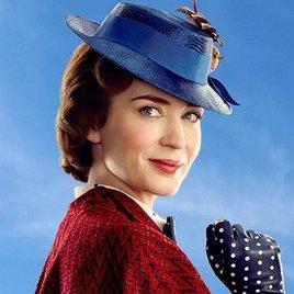 """""""Mary Poppins Returns"""": Bilder zur Fortsetzung"""
