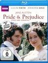 Pride and Prejudice - Stolz und Vorurteil Poster