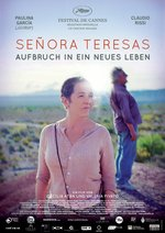 Senora Teresas Aufbruch in ein neues Leben Poster
