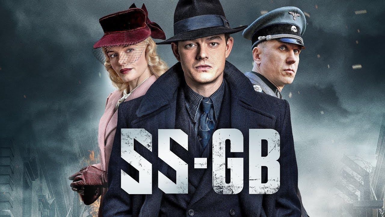 Ss-Gb Serie