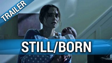 Still/Born Trailer