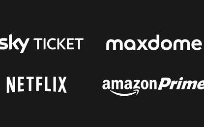Neue Erfindung: Wer seinen Netflix-Account teilt, könnte bald Probleme bekommen!