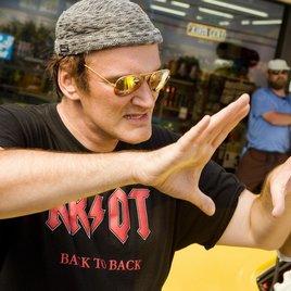 """""""Star Trek""""-Film von Quentin Tarantino macht spannende Fortschritte"""