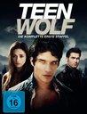 Teen Wolf - Die komplette erste Staffel Poster