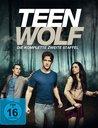 Teen Wolf - Die komplette zweite Staffel Poster