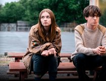 """The End of the F***ing World Staffel 3: Wird die Serie fortgesetzt?"