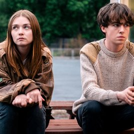 """The End of the F***ing World"" Soundtrack: Alle Songtitel & Bands"
