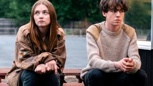 """The End of the F***ing World"" – Wird Staffel 2 kommen?"