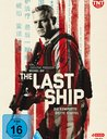 The Last Ship - Die komplette dritte Staffel Poster