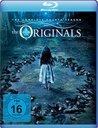 The Originals - Die komplette vierte Staffel Poster