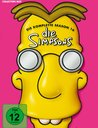 The Simpsons - Die komplette Season 16 (Limited Edition, Collector's Box, 4 Discs) Poster