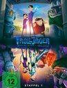 Trolljäger - Staffel 1 Poster