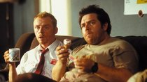 """Truth Seekers"": Simon Pegg & Nick Frost entwickeln Horror-Comedy-Serie"