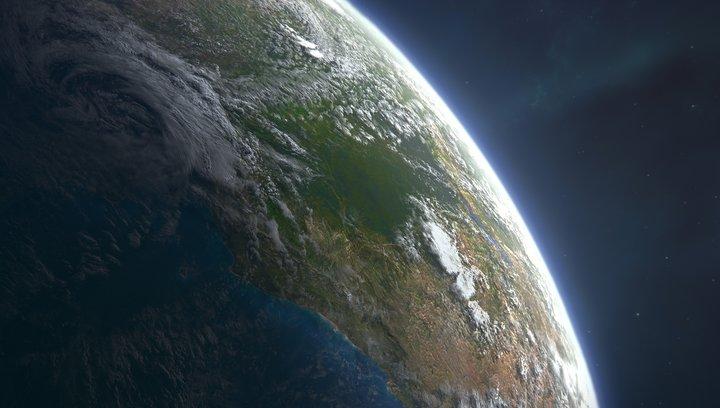 Unsere Erde 2 - Trailer Deutsch Poster