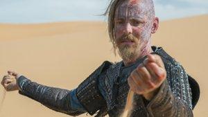 """""""Vikings"""" Staffel 5: Melancholisches Midseasonfinale deutet das Ende einer Ära an"""