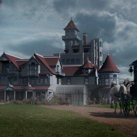 Die gruseligsten Horror-Häuser aller Zeiten