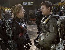 """Edge of Tomorrow"": Das Ende erklärt"