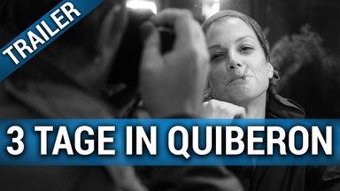 3 Tage in Quiberon Trailer